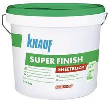 Knauf Gotowa masa szpachlowa Super Finish 5 4 kg