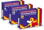 Biofarm Paracetamol 10 szt.