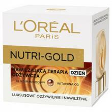 Loreal Nutri Gold