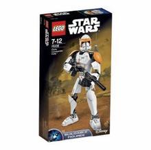 LEGO Star Wars Dowódca klonów Cody 75108