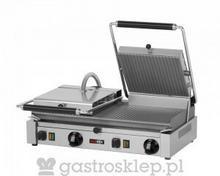 RedFox Grill kontaktowy elektryczny PD 2020 R PD-2020-R