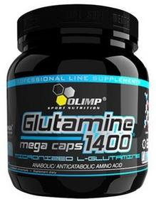 Olimp Glutamine 1400 mg Mega caps 300 caps 032090