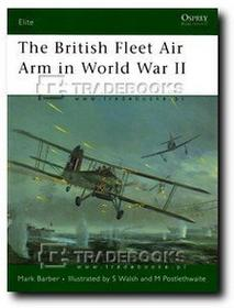 Mark Barber British Fleet Air Arm in World War II