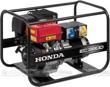 Honda A EC3600GV