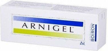 Boiron Arnigel 45 g