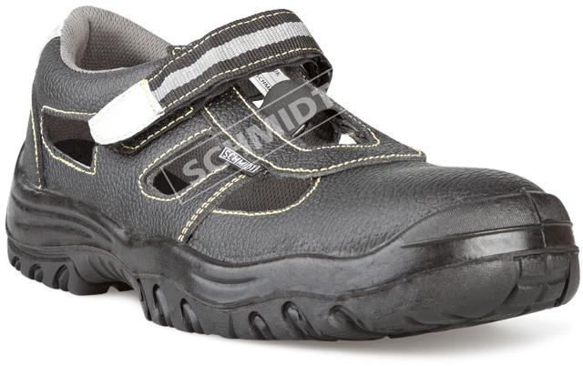 Kegel-Błażusiak schmidt Sandał Schmidt BLACK S1 SRC czarny