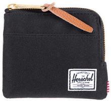 Herschel portfel Johny Wallet - czarny 10094-00001-00