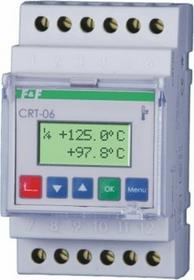 F&F Pabianice Regulator temperatury CRT-06