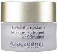 Academie Maska nawilżająco stymulująca - Masque hydratant et stimulant 50ml