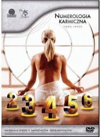 Illuminatio Numerologia karmiczna DVD 9788362476329