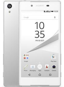 Sony Xperia Z5 Dual Sim Biały