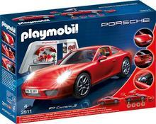 Playmobil 4911 Porsche 911 Carrera