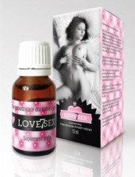 Xsara-As Love7Sex 15 ml