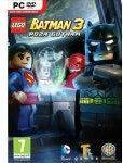 LEGO Batman 3: Poza Gotham PL STEAM