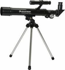 Celestron Teleskop PowerSeeker 40TT-AZ