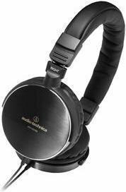 Audio-Technica ATH-ES700 czarne