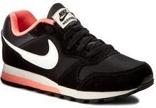 Nike Md Runner 2 749869-004 czarny