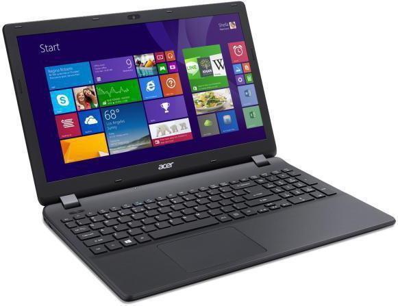 "Acer Aspire ES1-111M 11,6"", Celeron 2,16GHz, 2GB RAM, 32GB SSD (NX.MRSEP.001)"