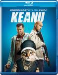 Keanu Blu-Ray) Peter Atencio