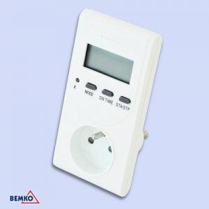 Bemko 6907C - miernik energii B65-6907C