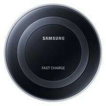 Samsung ładowarka indukcyjna Fast Charge do Galaxy S6 czarna EP-PN920BBEGWW