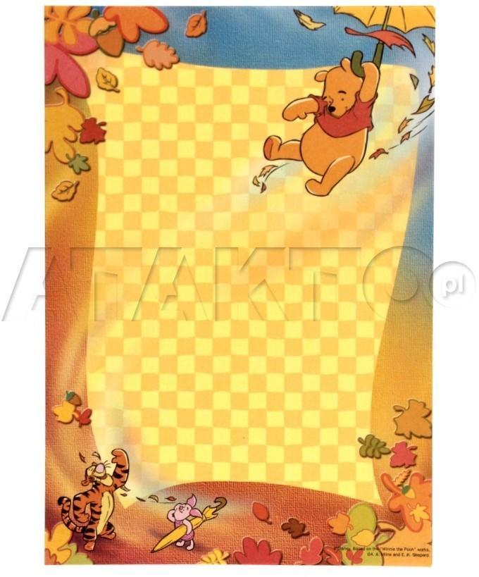 Disney Papeterie folia NM5016