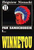 Zbigniew Nienacki Pan Samochodzik i Winnetou t.11