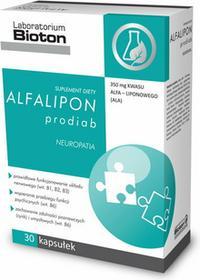 Bioton Alfalipon Prodiab Neuropatia 30 szt.