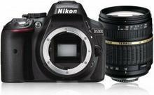 Nikon D5300 inne zestawy