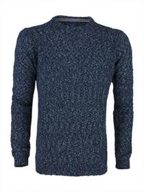 Pepe Jeans Sweter Millbank Blue