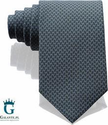 Arcuri Włoski Krawat jedwabny 14801/11