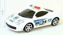 Mega Creative Auto policja