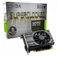 EVGA GeForce GTX 1050 SC Gaming 2GB