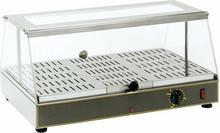 Stalgast Witryna grzewcza 1-poziomowa WD 100