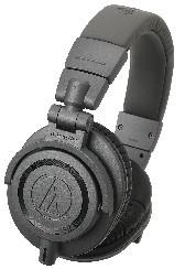 Audio-Technica ATH-M50X Matte Grey Szary