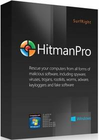 SurfRight Hitman Pro 3