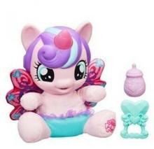 Hasbro Księżniczka Flurryheart B5365
