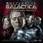 Fantasy Flight Games Battlestar Galactica