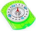 Meteor Kompas linijka z białą tarczą + gwarancja zadowolenia 71009