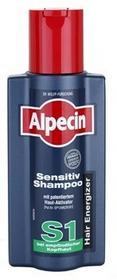 Alpecin Hair Energizer Sensitiv Shampoo S1 szampon aktywujący wzrost włosów do s