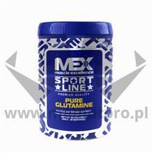 Mex Nutrition MEX Pure Glutamine - 454g