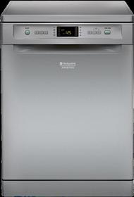 Hotpoint-Ariston LFF8M121CX EU