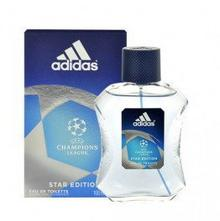 adidas Champions League Star Edition Woda toaletowa 100ml