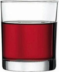 Pasabahce STALGAST Szklanka niska / V 185 ml / istanbul / 400065