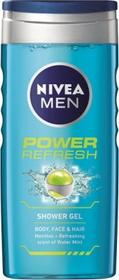 Nivea Power Refresh 500ml