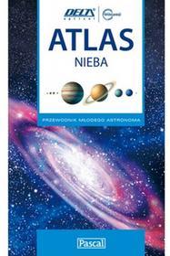 Delta Optical Atlas nieba przewodnik młodego astronoma