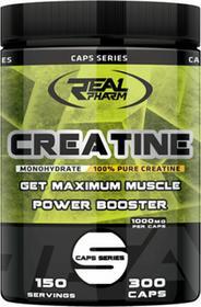 Real Pharm Creatine 300 kaps
