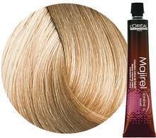 Loreal Majirel | Trwała farba do włosów kolor 9.31 bardzo jasny blond złocisto-popielaty 50ml