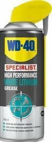 WD-40 Specialist Biały smar litowy 400 ml - Aplikator 03-102