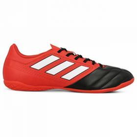 Adidas Ace 17.4 IN BB1766 czerwony